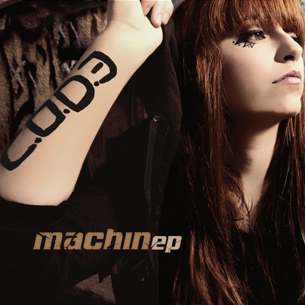C..O.D.E -Machine EP