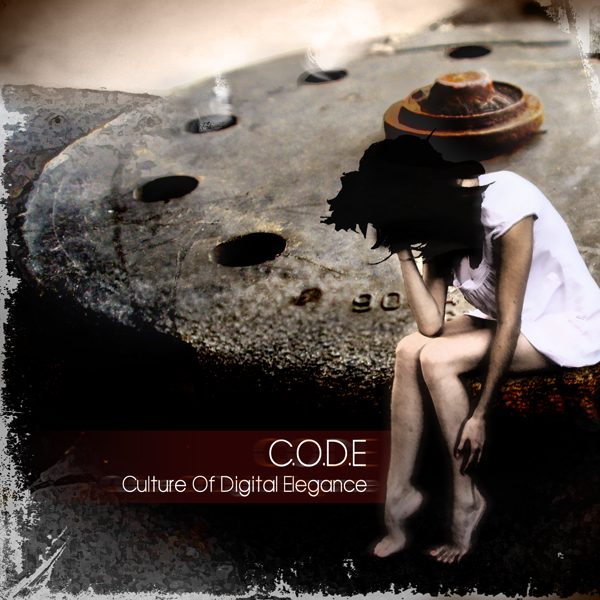 C.O.D.E Culture Of Digital Elegance (Album Cover)